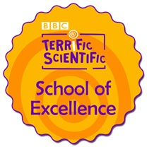 Terrific Scientific logo